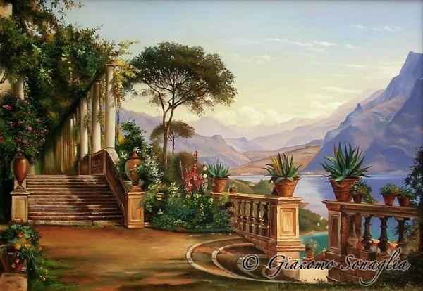 Stunning falsi d autore quadri images - Divani lago opinioni ...